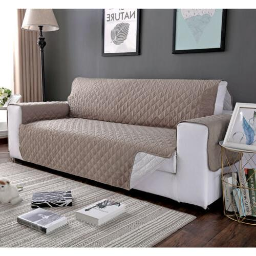 Nonslip Couch Loveseat Pet