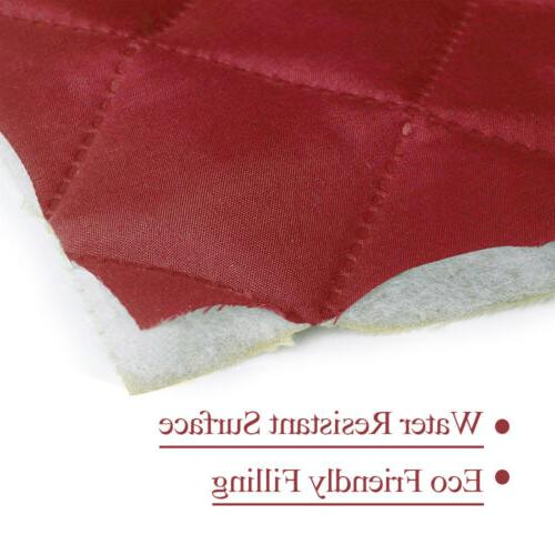 Quilted Cover Waterproof Nonslip Couch Pet Protector