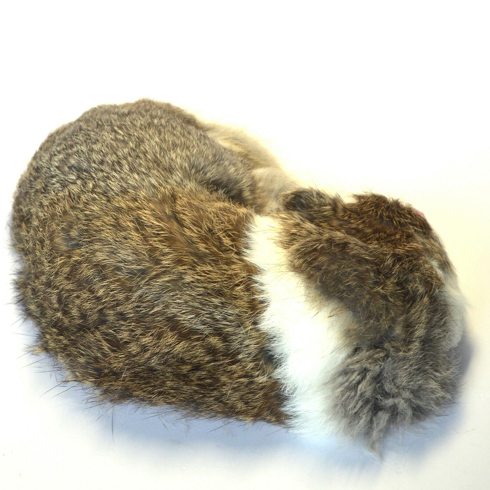 Realistic Lifelike Kitten Plush Soft Furry