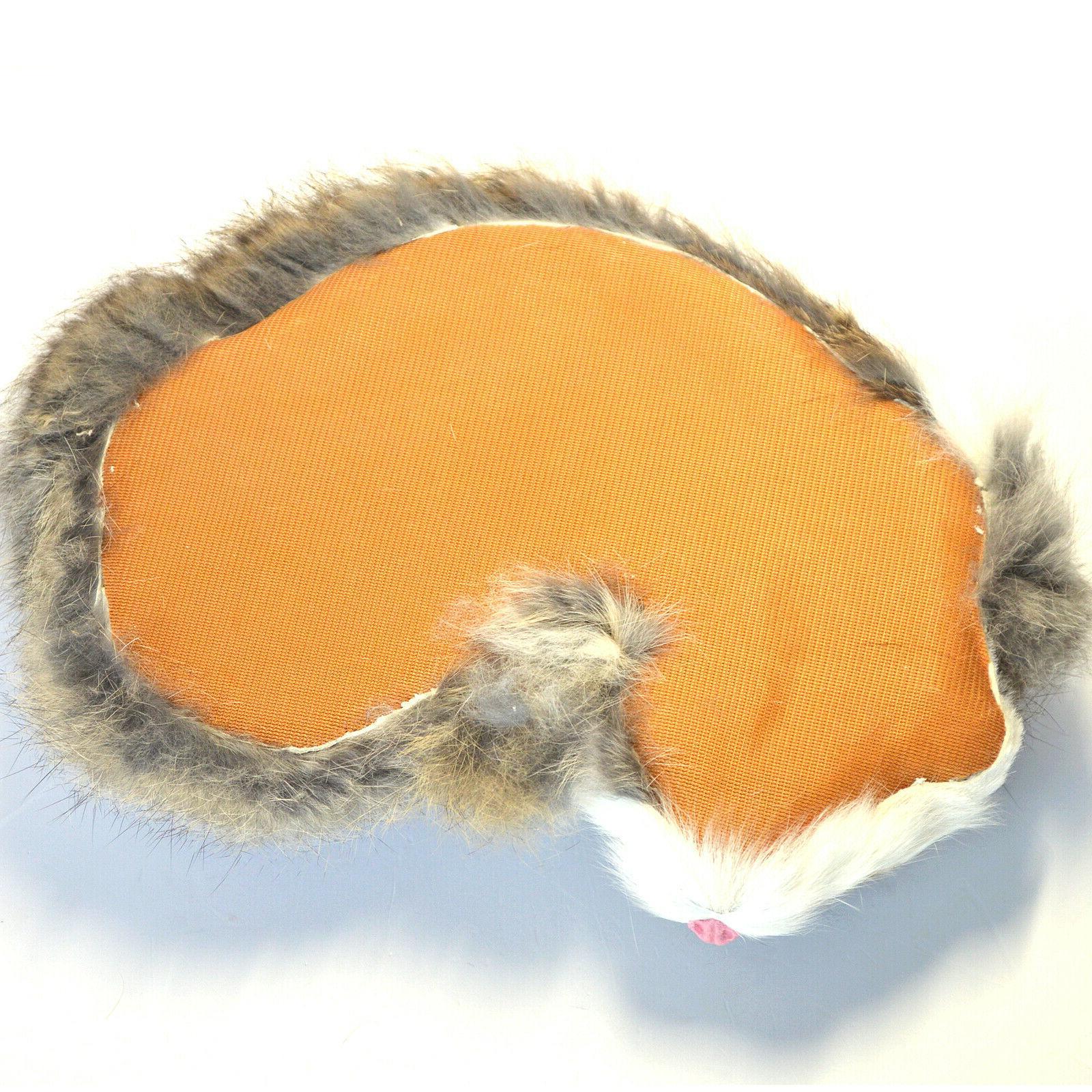 Realistic Cat Plush Soft Animal Synthetic
