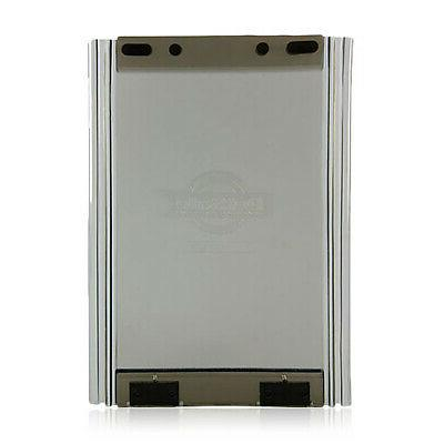 replacement flap wall entry dog door 4