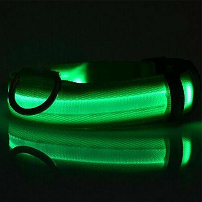 Safety LED Blinking Up USA