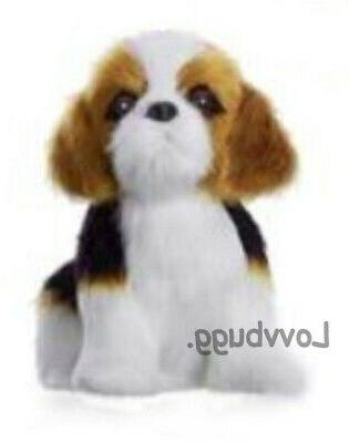 Schnauzer Dog for 18 inch Boy Doll Pet THE LOVVBUGG!