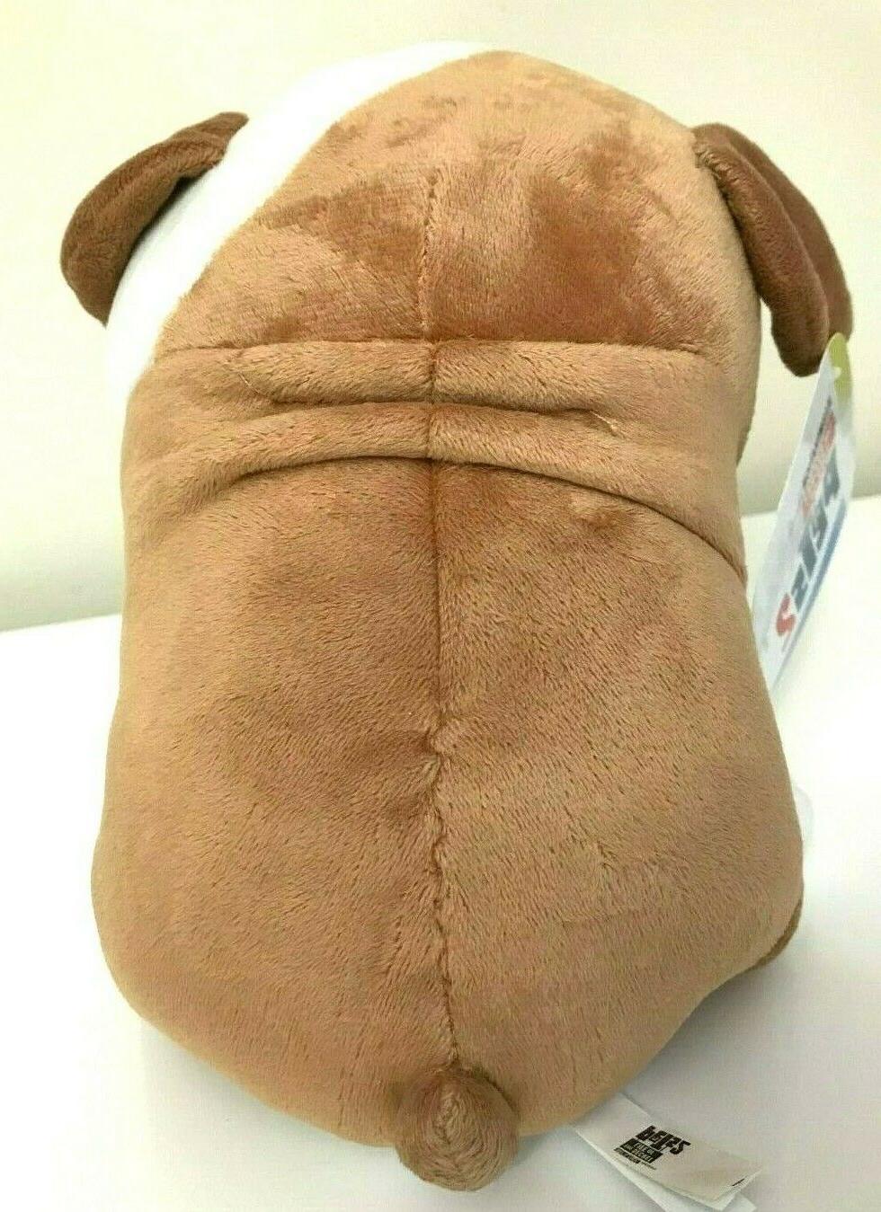 """Secret Life 2 Plush Pickles Dog.Large 10"""". Soft. Rare"""