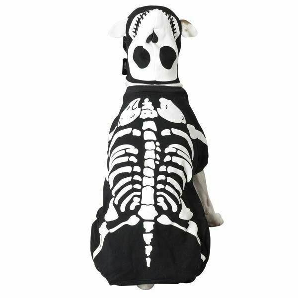 Casual Canine Bones Costume