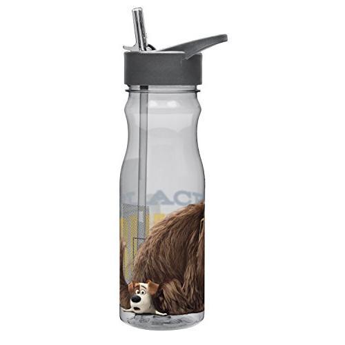 slpa p280 tritan water bottle