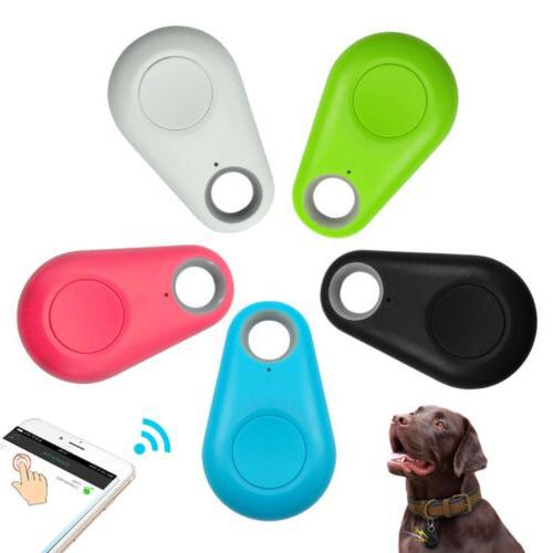 smart tag gps tracker wireless bluetooth anti