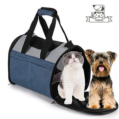 JESPET Soft Pet for Lightweight Cat, Puppy, Small Animals