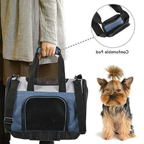 JESPET Soft for Travel, Lightweight Cat, Dog, Animals