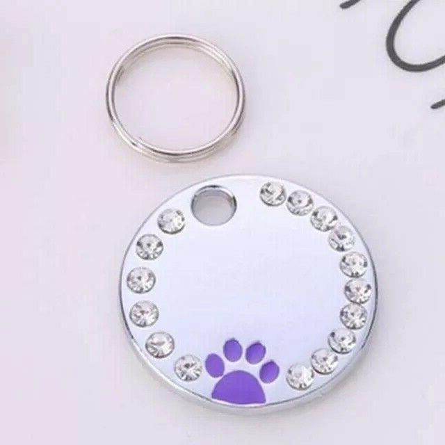 Buy 1 Free Cat Dog Tags Personalized