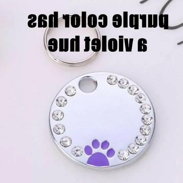 Buy Get 1 Free √ Dog Tag Tags Personalized