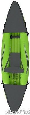 Outdoor Tuff Stinger 3 OTF-2751PK Inflatable One-Person Spor