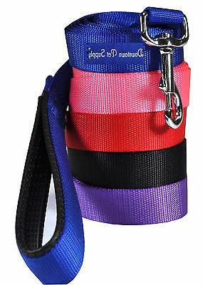 Strong Leash Lead, Padded Handle