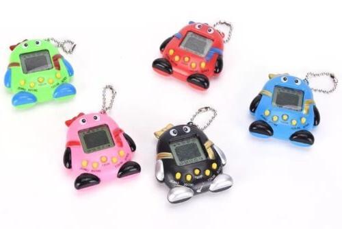 Tamagotchi Virtual Toy Pets Random Seller