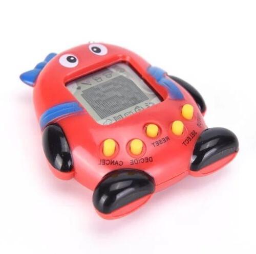 Tamagotchi Pet Game Toy Playable Pets Random Color US Seller