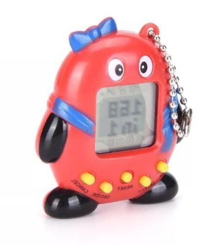 Tamagotchi Virtual Pet Toy Random Seller