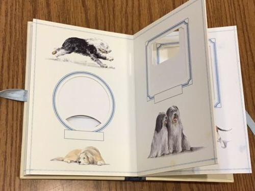 The Dog Lovers Book, Hardcover by BURNES