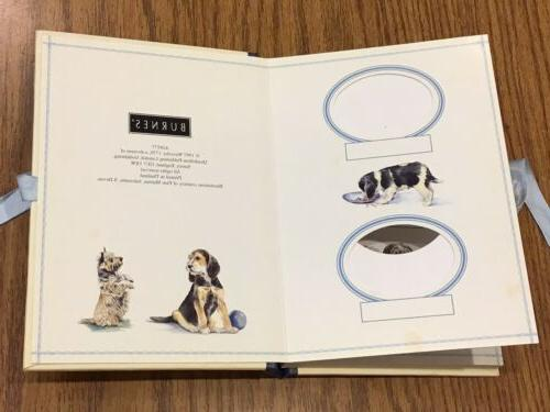 The Book, Hardcover by BURNES