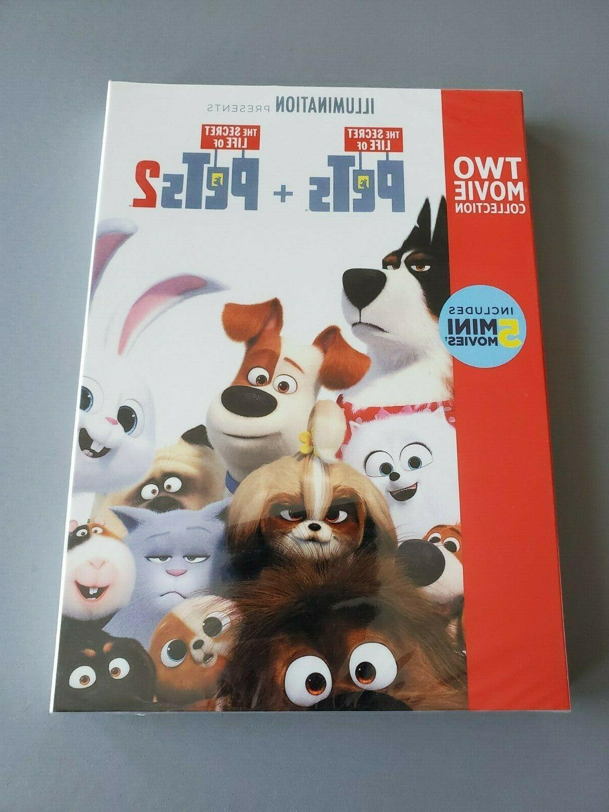 the secret life of pets 1