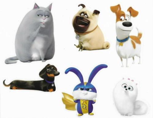 the secret life of pets 2 wall