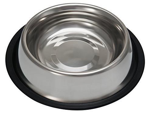 tip dog bowl