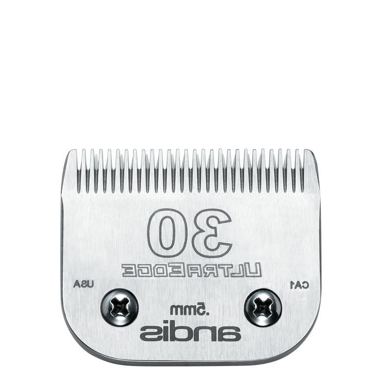 ultra edge detachable grooming blade size 30