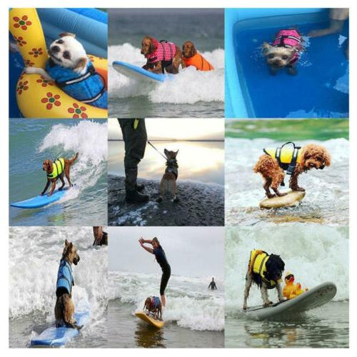 USA Pet Stripe Preserver Swimming