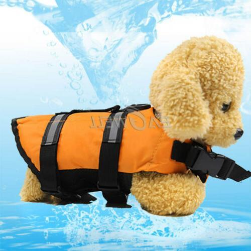 USA Pet Safety Dog Stripe Preserver Puppy