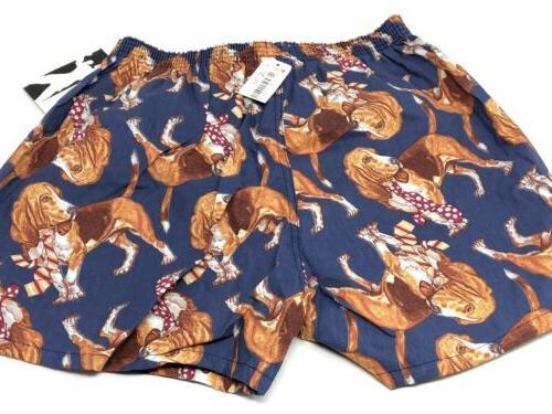 Vintage Joe Boxers Underwear Large Hound NWT NEW