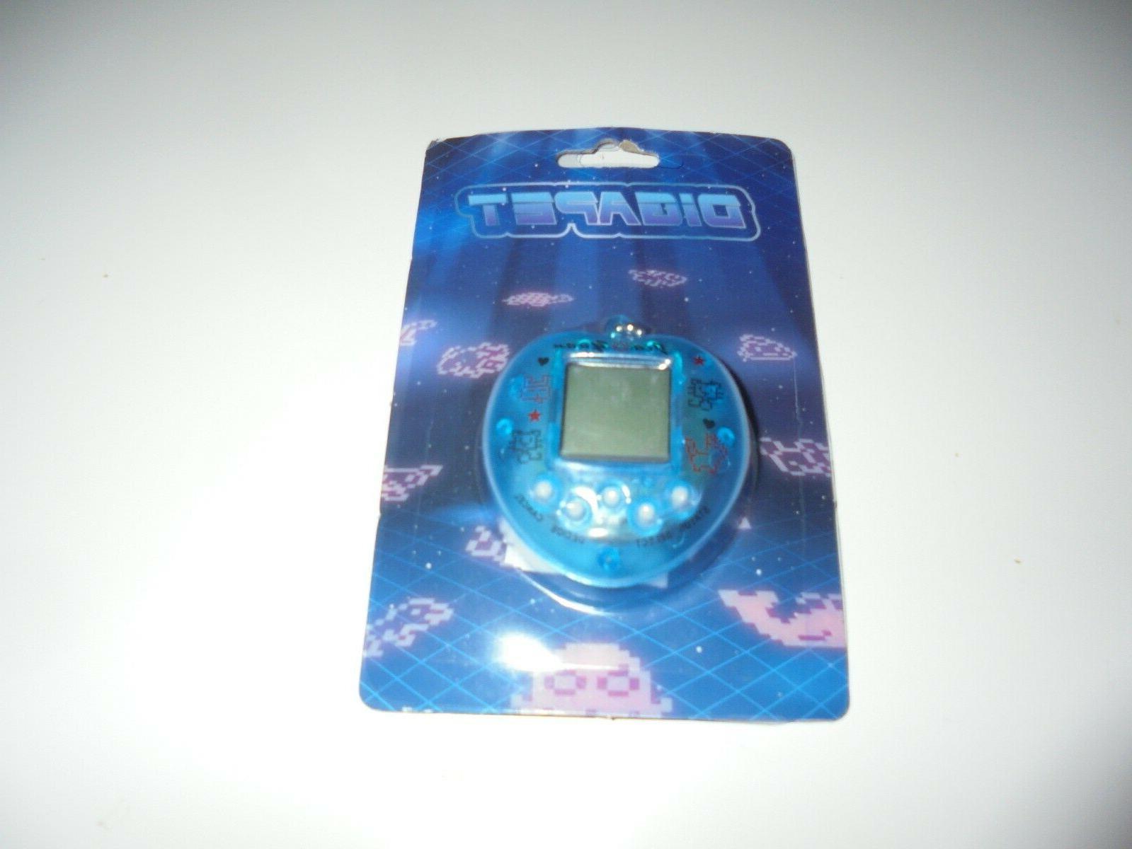 virtual electronic pet nip