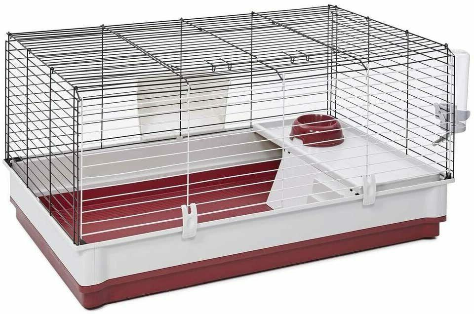 MidWest Homes Wabbitat Deluxe Kit