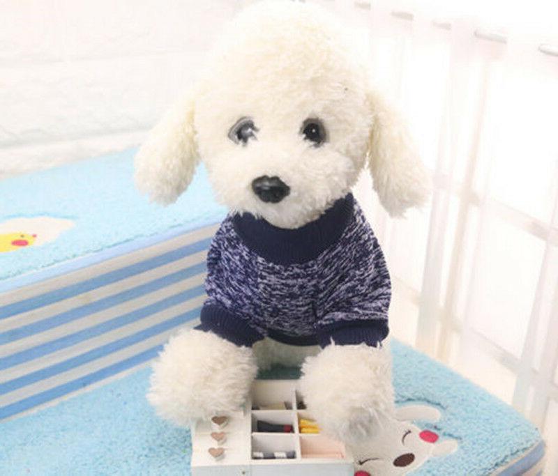 SWEATER Chihuahua Dog Fleece Soft
