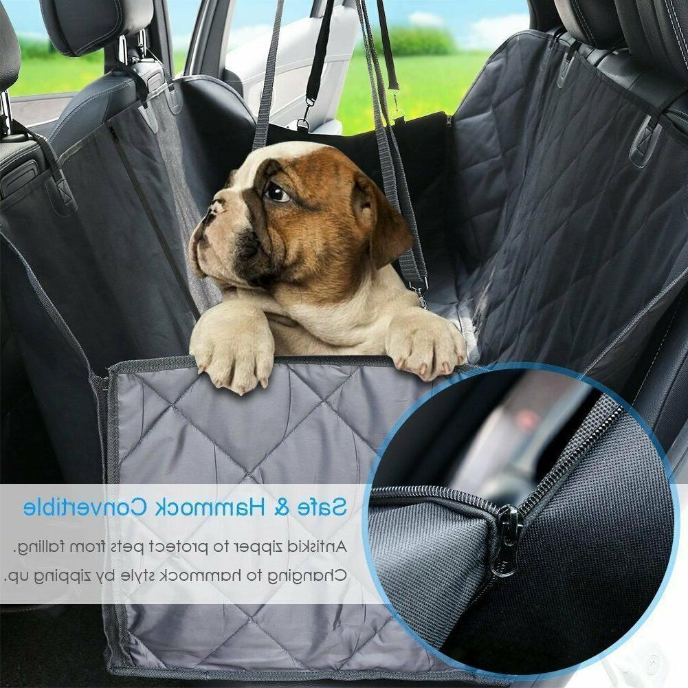Waterproof Car Travel Hammock Cover