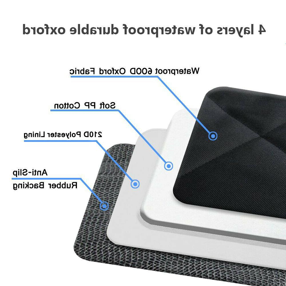 Waterproof Back Seat Cover Travel Cover