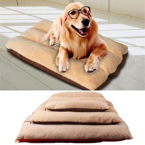 xxl washable large dog bed pet cushion