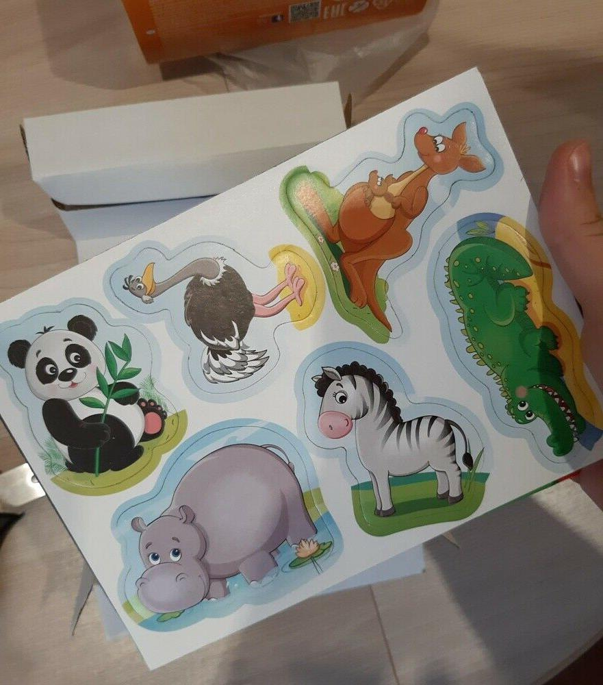 Magnets for Pets, Animals, on Language