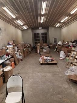 Large Wholesale Lot of Electronics/Homegoods/Pet/Health & Be