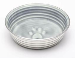 Loving Pets Le BOL Dog Bowl, Medium, Parisian Gray