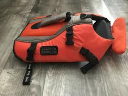 Outward Hound Life Jacket for dog-small. Boat safely with yo