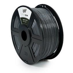 Light Gray  PETG 1.75mm WYZworks 3D Printer Premium Filament