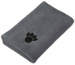 Lightweight Durable Soft Microfiber Pet Bath Towel - Ultra-A