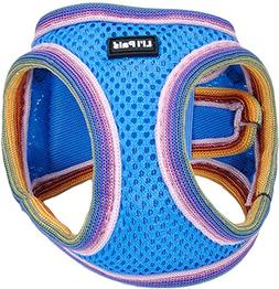 "Coastal Pet Products 16383 BLLPXS Dog Harness, 8-10"""