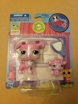 LITTLEST PET SHOP 3599 and POODLE and BABY STOCKING STUFFER