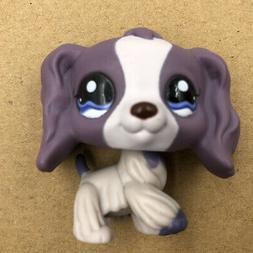Littlest Pet Shop Puppy lps Cocker Spaniel #1209 Collection