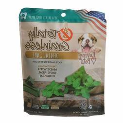 LM Loving Pets Totally Grainless Dental Care Chews - Fresh B