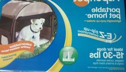 Local Pickup: Aspen Pet Portable PetKennel: for 15-30pou