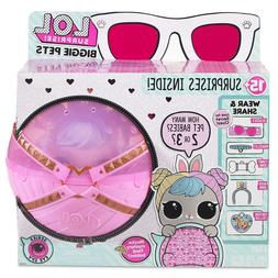 LOL Surprise Doll Biggie Pets Hop Hop Bunny Eye Spy Series 4