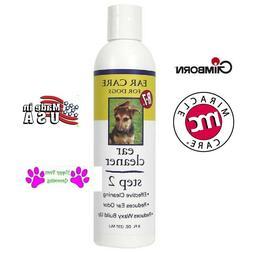 MC Gimborn R-7 Step 2 PRO PET Grooming Ear CLEANER DOG CAT 8