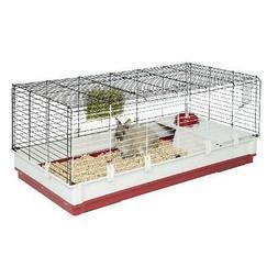 Midwest Extra-Large Wabbitat Deluxe Rabbit Home Pet Guinea P