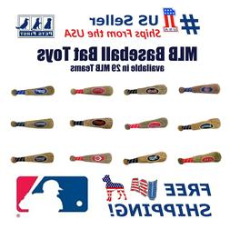 Pets First MLB Baseball Bat Toy for Dogs. - Pet Squeaking Pl